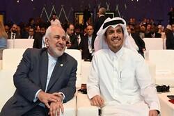 ايران دولة صديقة ويجب تنمية وتعزيز العلاقات الثنائية في جميع المجالات