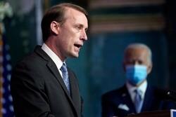 US-Russia ties not a relationship of trust: Sullivan