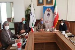 وجود بیش از ۱۰۰ باب کتابخانه عمومی در کرمانشاه