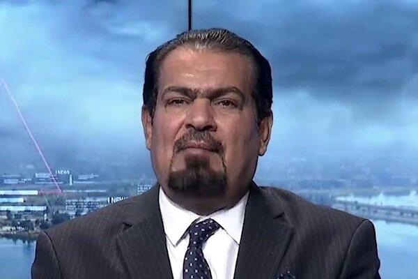 العراق هو السبّاق لسحب التوتر من المنطقة / لا يجب ان ينحاز العراق لطرف على حساب الاخر