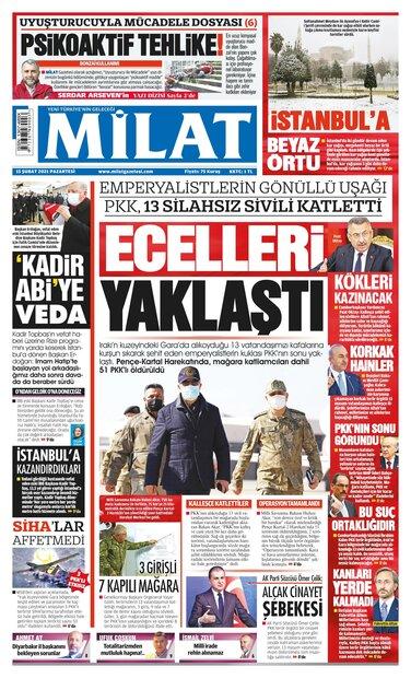 Gazete