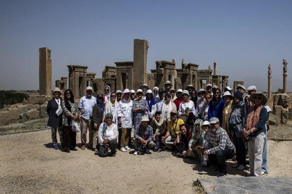 Iran, Turkey mull over boosting 'tourism' in post-corona era