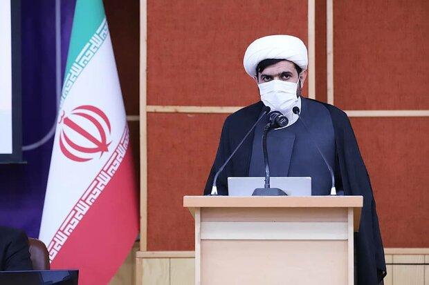 رأی مردم تأمین کننده امنیت ایران اسلامی