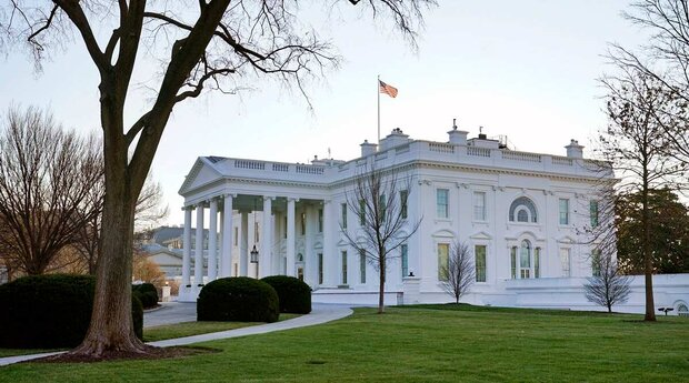 Two people arrested on gun charges outside WH: Report