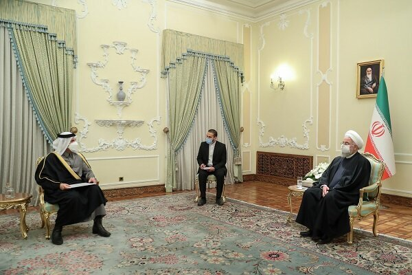 Iran fully committed to Hormuz Peace Endeavor (HOPE)