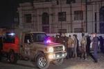 Erbil'de füzeli saldırı: 1 ölü, 9 yaralı
