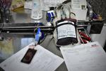 مشکل اهدای خون بعد از افطار/ ممنوعیت تردد شبانه اهداکنندگان خون