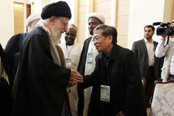 استاد «جلال الدین رحمت» رئیس انجمن اهل بیت(ع) اندونزی درگذشت