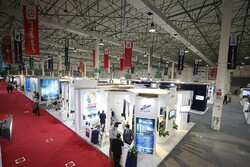 Kish Island hosts 2nd international petrochemical exhibition