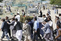 65 media activists killed in Afghanistan in last 3 yrs.: UN