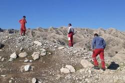 ۵ کوهنورد مفقود شده در کوههای دشتی نجات یافتند