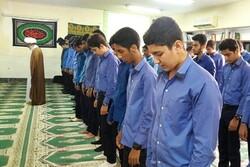 توافقنامه «ترویج و توسعه فرهنگ اقامه نماز» به امضا رسید