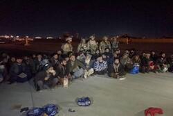 نیروهای امنیتی افغانستان ۴۲ گروگان را از دست طالبان آزاد کردند