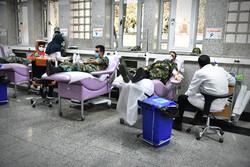 ساعت کار مراکز انتقال خون در شب های قدر اعلام شد
