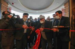 تالار هنر اصفهان پس از یک سال بازگشایی شد/انتظار هنرمندان برای فعالیت ۳۰ درصدی سالنهای تئاتر