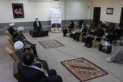 مساجد استان بوشهر محل جذب و رشد شخصیت کودکان و نوجوانان باشند