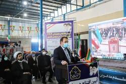 ۱۷ طرح تعاونی در استان فارس به بهره برداری رسید