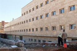 تامین بودجه از اعتبار مقابله با کرونا برای تکمیل بیمارستان شهریار