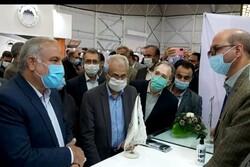 لوح زرین نوآوری محصول برتر ایرانی به ذوبآهن اصفهان تعلق گرفت