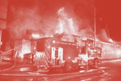 موارد ایمنی برای جلوگیری از انفجار گاز