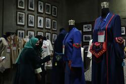 جشنواره ملی مد و لباس ایرانی اسلامی در لرستان آغاز شد