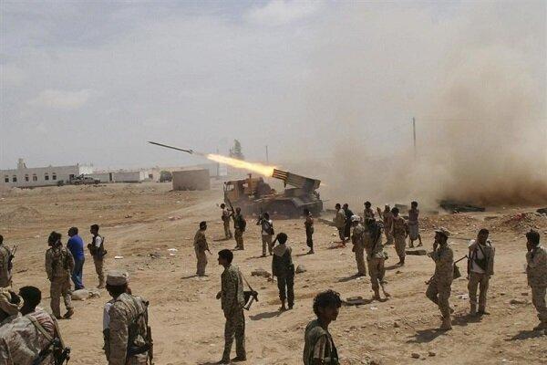 القوات المسلحة اليمنية تسيطر على مناطق جديدة في مأرب
