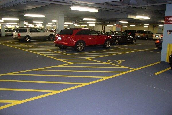 راهنمای خرید بهترین تجهیزات پارکینگ