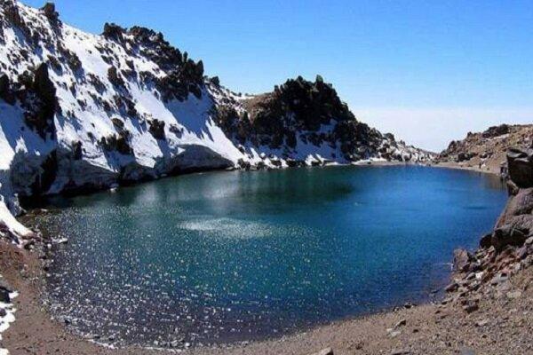 Erdebil'in Serein şehrine kısa bir yolculuk