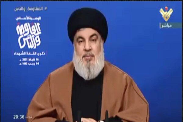 Iran has become great regional power: Nasrallah