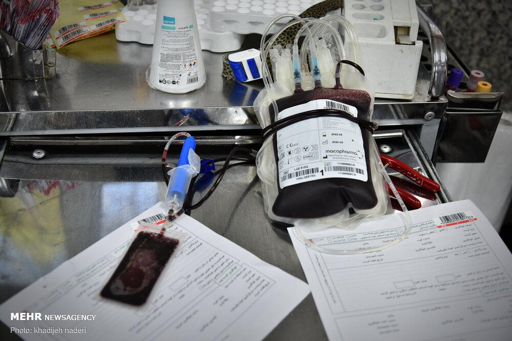 علت کاهش اهدای خون در پاندمی کرونا/ مشارکت بی سابقه بانوان در اهدای خون