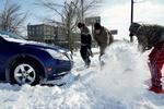 ABD'de kar felaketi: Ölü sayısı 70'e yaklaştı