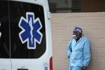 ABD'de koronavirüsten ölenlerin sayısı 586 bine yaklaştı
