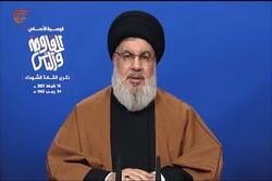 Nasrallah names Sheikholeslam as 'faithful & pious'