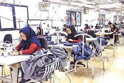 ۲۱۵ طرح تولیدی پوشاک و چرخ برکت در مازندران افتتاح شد