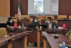 6th session of intl. Khayyam Millenia Conf. held