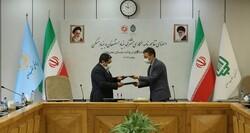 امضای تفاهمنامه مشترک برای ساخت ۲۰ هزار مسکن محرومان