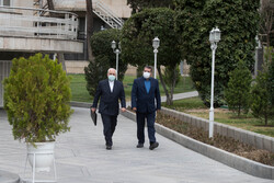 Zarif's visit has nothing to do with Iran nuclear talks