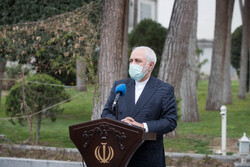"""Our neighbors are our priority"": FM Zarif"