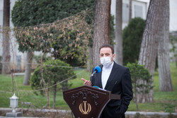 افتتاح خط إنتاج للقاح الروسي في إيران
