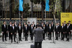 «سرود» چگونه به ویترین «فجر ۳۶» رسید؟/ سهم آهنگهای انقلابی