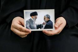 پخش زنده سخنرانی رهبر انقلاب در مصلی تبریز