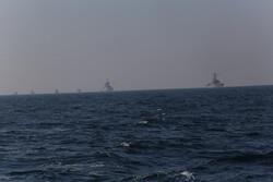 مناورات بحرية مشتركة بين ايران ودول بحر قزوين في سبتمبر القادم