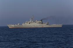 ارتش ایران و پاکستان برای برقراری صلح و امنیت دریایی همکاری دارند