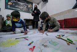 افغانستان کی سرحد سے 24 کلو میٹر کے فاصلے پر خدمات رسانی