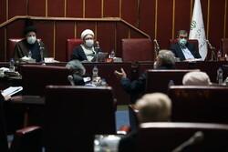 ایرادات مجمع تشخیص به طرح اصلاح قانون انتخابات به قوت خود باقی است