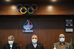 امیدوارم در المپیک توکیو در رشتههای جدید هم مدال بگیریم