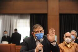 ناکامی عباس جدیدی در انتخابات شورای کشتی آسیا