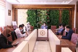 فضاسازی شهر کرمان در ایام ملی مذهبی با استفاده از گروه های جهادی