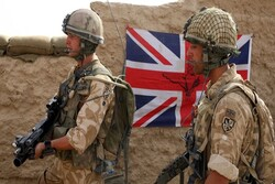 UK special forces to stay in Afghanistan: report
