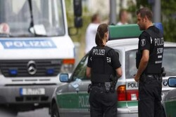 Three people wounded in a blast in SW Germany